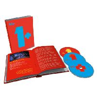 BEATLES, THE - One + (CD+2Blu-Ray)