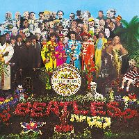 BEATLES, THE - Sgt. Pepper's Lonely Hearts Club Band (Anniversary Edition /Remixed 2017)