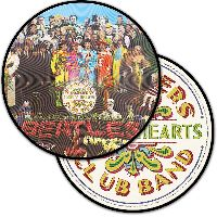 BEATLES, THE - Sgt. Pepper's Lonely Hearts Club Band (Anniversary Edition/Remixed 2017/Picture Disc)