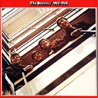 BEATLES, THE - The Beatles 1962 - 1966