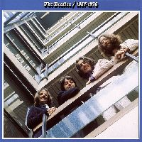 BEATLES, THE - The Beatles 1967 - 1970