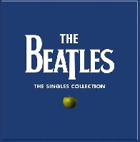 BEATLES, THE - The Singles Collection (Limited Box Set)