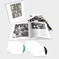 BEATLES, THE - White Album (6CD+Blu-ray, 50th Anniversary Edition)