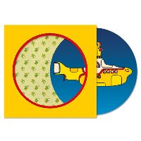 "BEATLES, THE - Yellow Submarine (Picture Disc, 7"")"