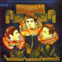 Beau Brummels, The - Triangle (50th Anniversary)