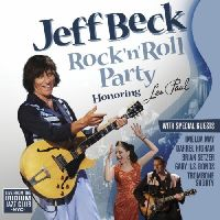 Beck, Jeff - Rock n' Roll Party: Honoring Les Paul