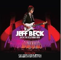 Beck, Jeff - Live At The Hollywood Bowl (CD)