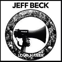 Beck, Jeff - Loud Hailer (CD)
