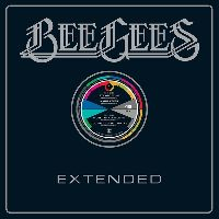 BEE GEES - EXTENDED EP