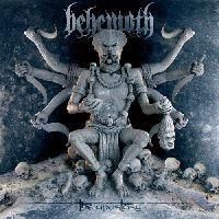 BEHEMOTH - The Apostasy (Clear Vinyl)