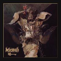 BEHEMOTH - The Satanist (Yellow Vinyl)