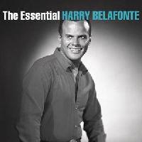 Belafonte, Harry - The Essential (CD)