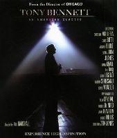 BENNETT, TONY - An American Classic (BR)