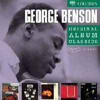 Benson, George - riginal Album Classics (It's Uptown / George Benson Cookbook / Beyond The Blue Horizon / Body Talk / Bad Benson) (CD)