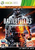 Battlefield 3. Premium Edition (Xbox 360)