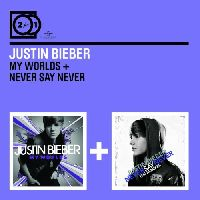 Bieber, Justin - 2 for 1: My Worlds/ Never Say Never