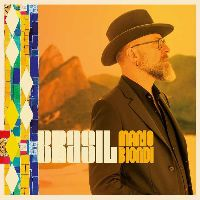 Biondi, Mario - Brasil (CD)
