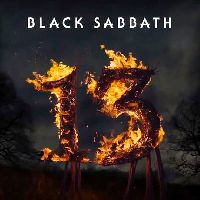 Black Sabbath - 13 (CD)
