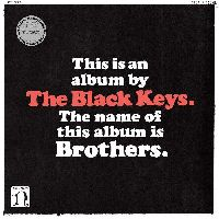 Black Keys, The - Brothers (Deluxe Remastered Anniversary Edition)