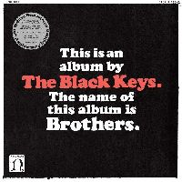 Black Keys, The - Brothers (Limited Box Set, Deluxe Remastered Anniversary Edition)