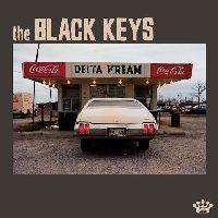 Black Keys, The - Delta Kream (CD)