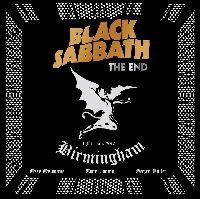 Black Sabbath - The End (CD)