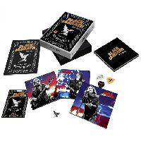 Black Sabbath - The End (3CD+DVD+Blu-ray)