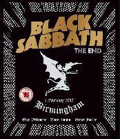 Black Sabbath - The End (Blu-ray)