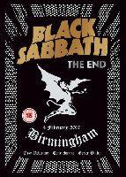 Black Sabbath - The End (DVD+CD)