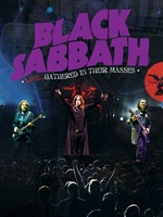Black Sabbath - Gathered In Their Masses (DVD)
