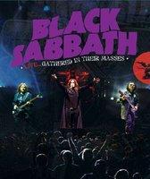Black Sabbath - Gathered In Their Masses (BR+CD)