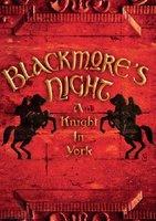BLACKMORE'S NIGHT - A KNIGHT IN YORK (CD+DVD)