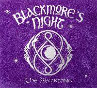 BLACKMORE'S NIGHT - THE BEGINNING