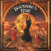 Blackmore's Night - Dancer And The Moon (CD)