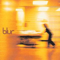 Blur - Blur (1st Press)