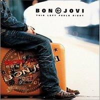 Bon Jovi - This Left Feels Right (SACD)