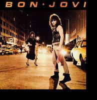 Bon Jovi - Bon Jovi (CD)