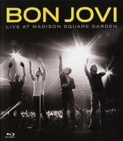 Bon Jovi - Live At Madison Square Garden (Blu-Ray)