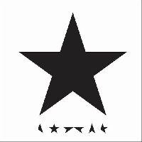 Bowie, David - Blackstar (CD)