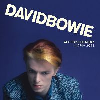 Bowie, David - Who Can I Be Now? 1974 to 1976 (CD)