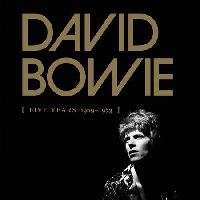 Bowie, David - Five Years 1969 – 1973 (CD)