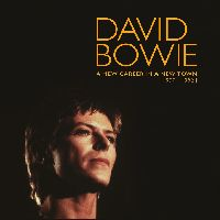 Bowie, David - A New Career In A New Town (1977-1982) (CD)