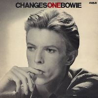 Bowie, David - Changesonebowie 40th Anniversary (CD)