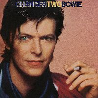 Bowie, David - Changestwobowie (CD)