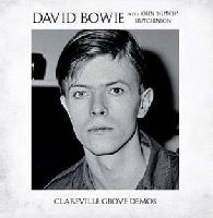 Bowie, David - Clareville Grove Demos