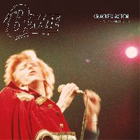 Bowie, David - Cracked Actor (Live Los Angeles '74) (CD)