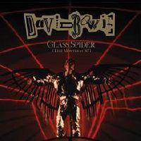 Bowie, David - Glass Spider (Live Montreal '87) (CD)