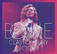 Bowie, David - Glastonbury (Limited 2CD+DVD Box Set)