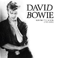 Bowie, David - Loving The Alien (1983-1988) (CD)