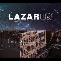 Bowie, David / Walsh, Enda - Lazarus (Original Cast Recording) (CD)